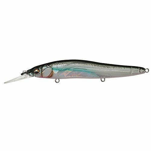 Megabass Lure ONETEN R + 1 ITO Clear Laker 37540 F S from JAPAN