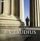 I, Claudius by Robert Graves (CD-Audio, 2011)