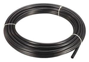 ZORO-SELECT-2VDP6-Tubing-3-8-034-OD-Nylon-Black-100-Ft