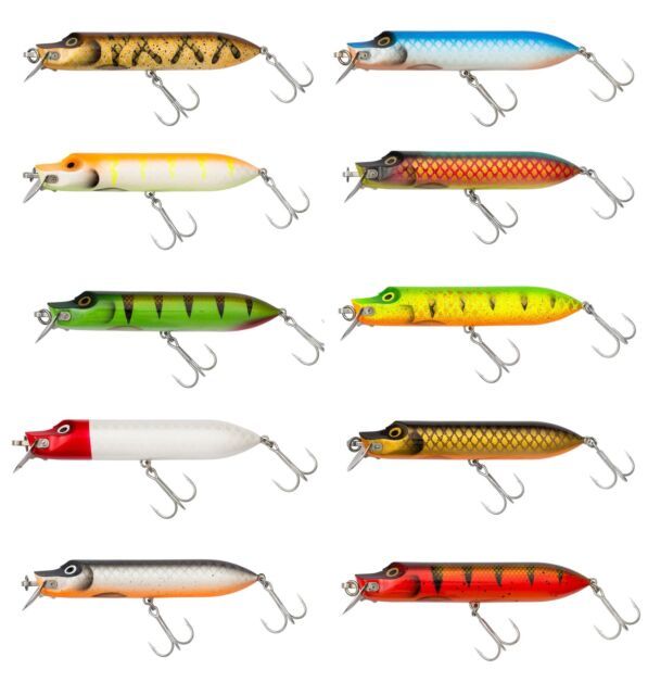 Salmo Pike Jointed Floating 110/mm