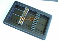 2 - Ram Dram Tray-container-box For Pc Desktop Memory Dimm Modules Fits 100