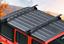 Fit-Jeep-Wrangler-Roof-Rack-Crossbar-2007-2019-Jeep-Wrangler-Hardtop-JK-JL miniature 1