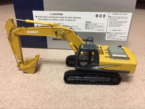 Kobelco Acera Geospec SK350 Hydraulic Excavator 1/50 Construction Machinery