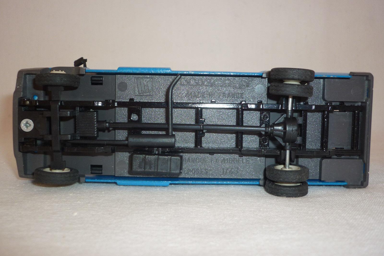 ELIGOR - MODELL - RENAULT - TRANSPORTER  - - - 1 43 -  (4.DIV-43)  | Die Qualität Und Die Verbraucher Zunächst  c4a0df