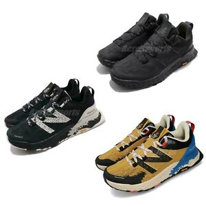 New-Balance-Fresh-Foam-X-Hierro-2E-Wide-Vibram-Mens-Trail-Running-Shoes-Pick-1