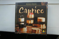 Caprice Board Game