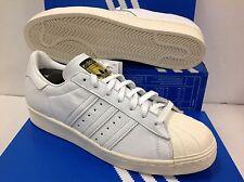 ADIDAS Originals Superstar 80s DLX S75016 Men's Trainers, Size UK 11.5 / EU 46.5