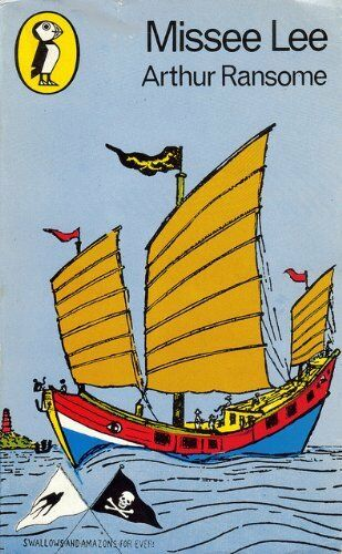 1 of 1 - Missee Lee (Puffin Books) By  Arthur Ransome