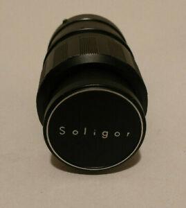 Soliger-Tele-Auto1-3-5-f-135mm-No-H669636-lens-w-Hoya-49mm-UV-0-filter