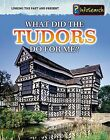 What Did the Tudors Do for Me? by Jane M. Bingham (Paperback, 2011)