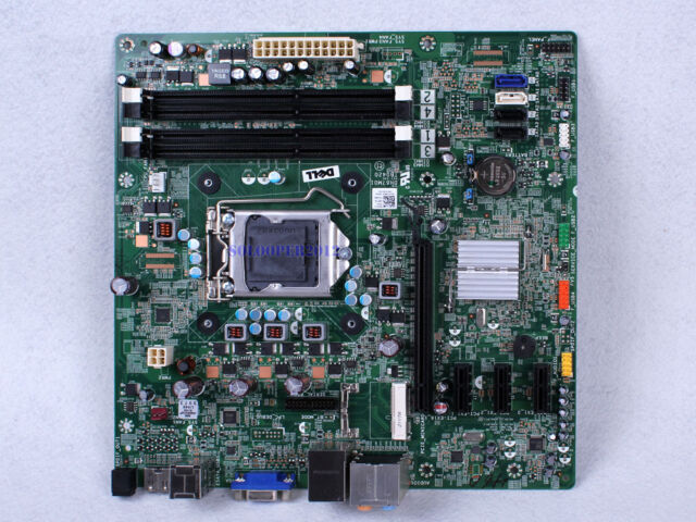 Dell Dh67m01 Studio XPS 8300 Motherboard Intel H67