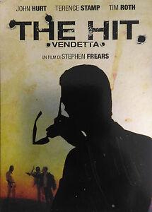 The Hit (Vendetta) by Stephen Frears (John Hurt, Terence Stamp, Tim Roth) - France - État : Trs bon état: Objet ayant déj servi, mais qui est toujours en trs bon état. Le botier ou la pochette ne présente aucun dommage, aucune éraflure, aucune rayure, aucune fissure ni aucun trou. Pour les CD, le livret et le texte l'arrire - France