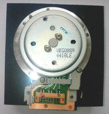 Ersatzteile & Werkzeuge Sonderabschnitt 1 Stück Video Kopf Bottom Cylinder Veg0889 Grundig 472260455000 35,00 Euro