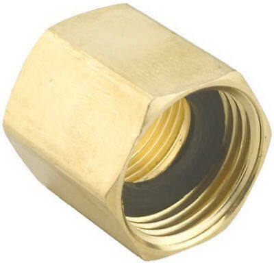 7FP7FHGT 3/4-Inch x 3/4-Inch Pipe To Hose Connector
