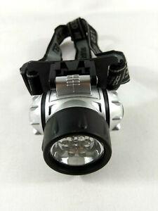 Daffodil  Lampe Torche Frontale LED Bandeau Reglable  Envoi rapide suivi