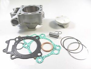 Honda-CRF-250-X-2004-2017-78mm-Std-Cylinder-Top-Gasket-Set-amp-Mitaka-Piston-Kit