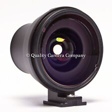 Cambo Viewfinder WDS-580 f/ Wide RS, Wide DS, MiniWide Cameras #99161580