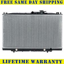 Radiator For 1998-2002 Honda Accord 2.3L Lifetime Warranty Fast Free Shipping