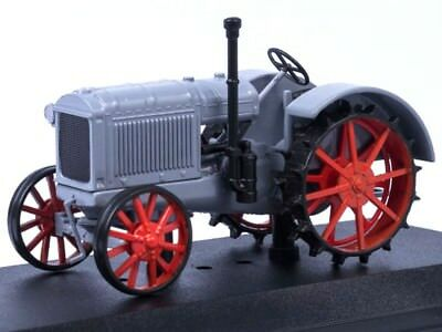 Intelligent Shtz 15/30 схтз 15/30-1930-37 Tractor Tug Gray Gray 1:43 Automotive Cars