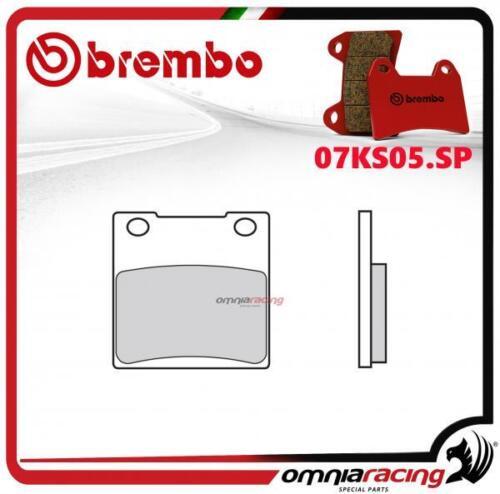 Brembo SP Pastiglie freno sinterizzate posteriori Suzuki GSF400 bandit 1991/>1993