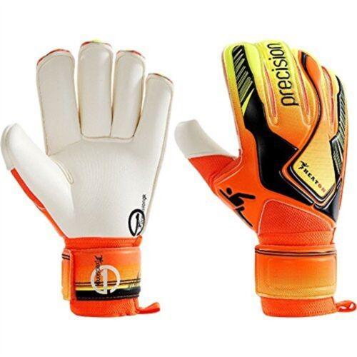 Precision Heat Heat /'on/' Goalkeeper Gloves Size 10