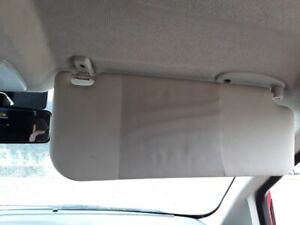 Fiat-Grande-Punto-2-3-Door-2005-2011-Sun-Visor-driver-Side