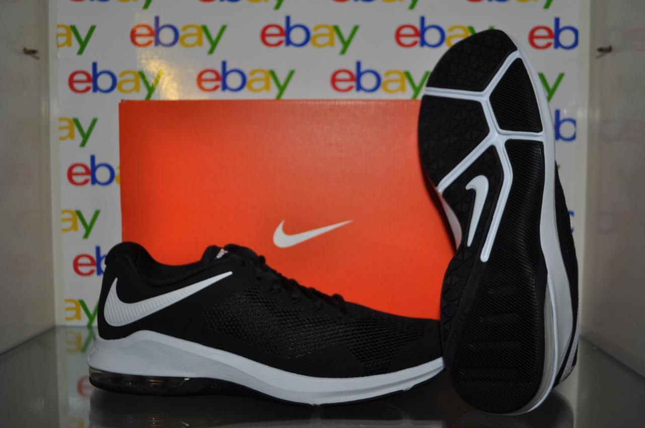 Air Nike Max shoes NIB 8.5 Size Training Cross Mens 001