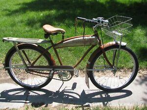 Dating jc higgins bikes