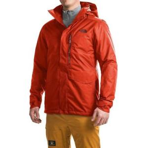 13c99f246 Details about The North Face Gatekeeper Ski Jacket - Waterproof, Insulated  Men's Size XL