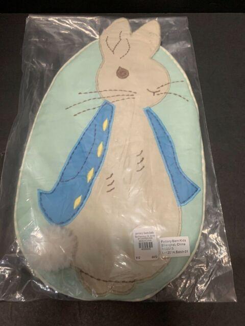 Pottery Barn Kids Easter Peter Rabbit Beatrix Potter