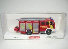 Iveco Eurofire LF 16/12 Feuerwehr Hannover