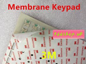 1PCS NEW SIEMENS MEMBRANE KEYPAD OP17 6AV3617-1JC00