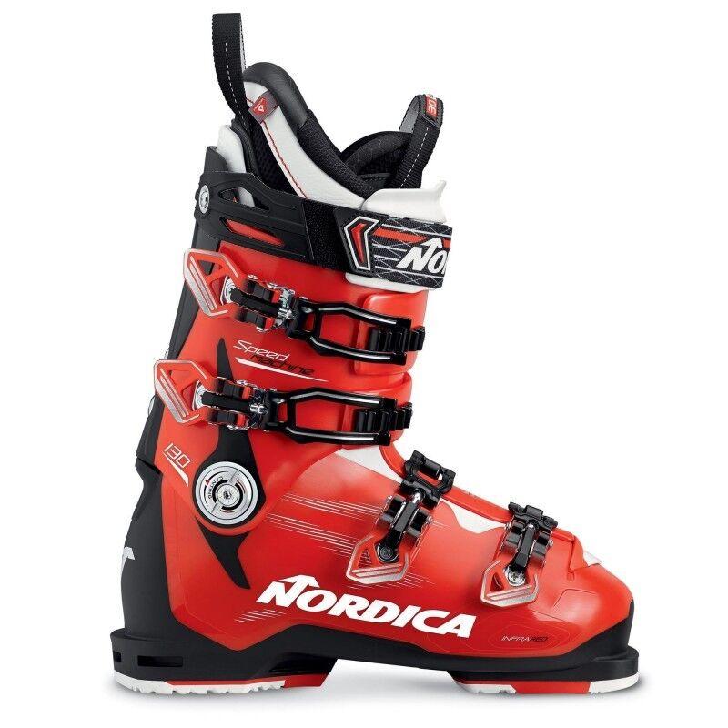 Nordica Speedmachine 130 ski Stiefel 2018 27.5 (CLEARANCE) NEW 2018 Stiefel d25513