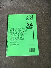 Eyfs pack portfolio early years childminder updated policies nursery attendance register mark book for childminder childminding a4 ref 2gr maxwellsz