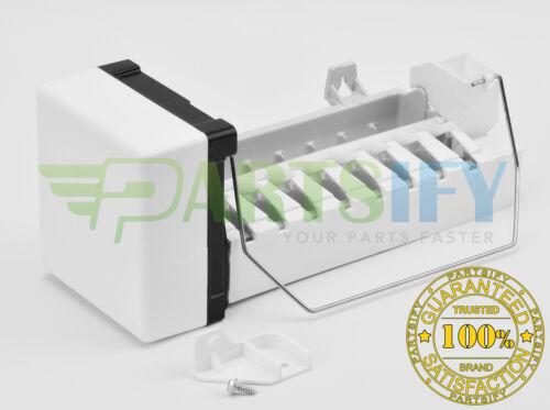 NEW 915772 REFRIGERATOR ICE MAKER MODULAR STYLE FITS AMANA MAYTAG