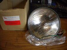 NOS Superior Honda Sealed Beam Headlight Unit CB72 CB77 CL72 CL77 33120-268-670