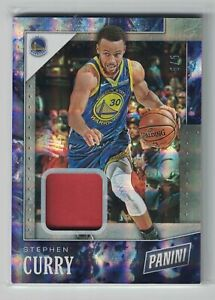 2019-Panini-Black-Friday-Stephen-Curry-Hyper-Plaid-Game-Worn-Patch-Card-039-d-5-5