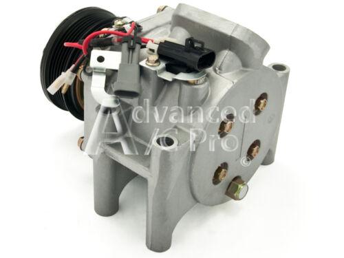 GMC Envoy L6 4.2L ONLY AC Compressor Fits 2002-2009 Chevrolet TrailBlazer