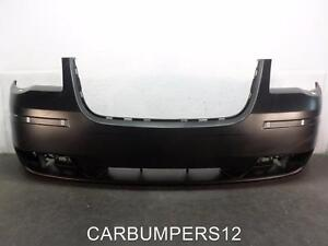CHRYSLER-TOWN-AND-COUNTRY-FRONT-BUMPER-NON-GENUINE-PART-C8