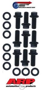 ARP Clutch cover//Plaque De Pression Bolt Kit-Pour S14 NISSAN 200SX SR20DET Zenki