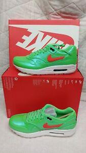 583b8d689 Nike Air Max 1 FB Premium QS 9 MERCURIAL PACK 665874 400 1 95 90 180 ...