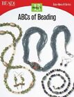 ABC's of Beading: 13 Projects by Kalmbach Publishing Company (Paperback / softback, 2003)