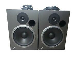 Event-20-20-BAS-Bi-amplified-Active-Studio-Monitors-Powered-Speakers-PAIR