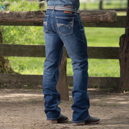 cbbb940bf55 Wrangler 20x Midland 42 Vintage Bootcut Jeans - Slim Fit Denim 32w X 36l.  About this product. Wrangler 20x Midland Jean