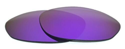 Verre Unknown Oakley Soleil Violet Pour Lunettes Rechange Polarisées Neuves De xwSqZCHAH
