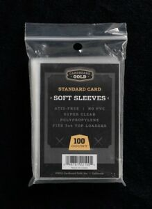 CBG-Cardboard-Gold-Premium-1000-1-000-Sports-Card-Soft-Penny-Sleeves