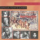 Uncle Tom's Cabin by Original Soundtrack (CD, Sep-1998, Bear Family Records (Germany))