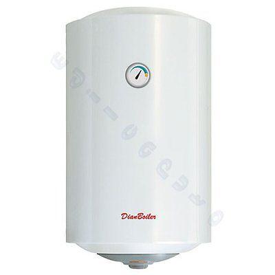 Scaldabagno boiler elettrico 50 litri 5 anni garanzia ebay - Scaldabagno elettrico ariston 50 litri prezzi ...