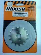 Moose Front Sprocket XR/CR 15T