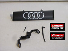Carrera Evolution / Digital 132 Ersatzteil-Set für Audi R8 LMS No. 14 -90247 NEU